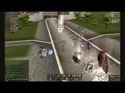 Lineage 2 Clan FIGHTER 14/12/2008(LA2WORLD.RU)