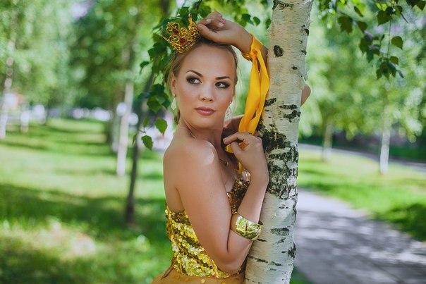 фото из альбома Софии Носовой №13