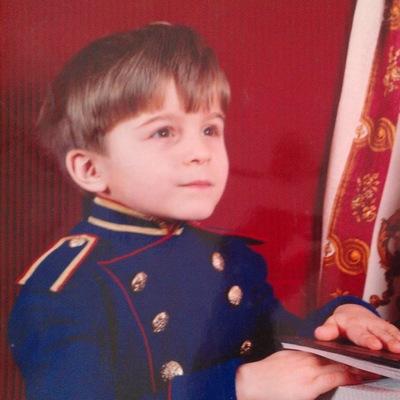 Григорий Бочкарев, 23 августа 1990, Нижний Новгород, id219927453