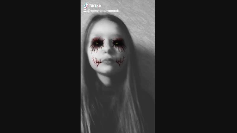 😈С Хеллоуинном 😈