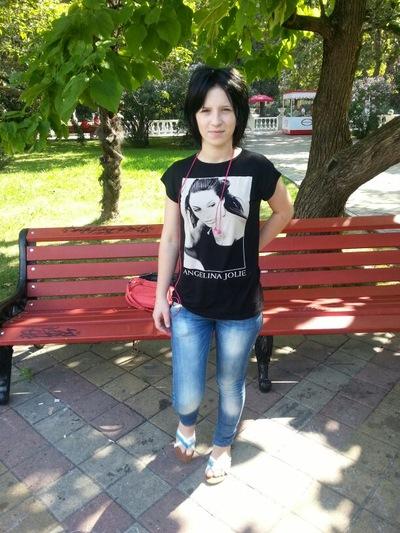 Виктория Прядихина, 21 февраля 1993, Киев, id218991344