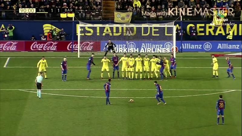 Leo Messi BESTFV
