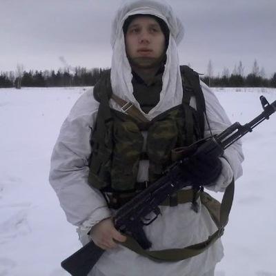 Денис Осипов, 9 февраля 1993, Петрозаводск, id139111158