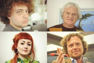 Известные люди ВКонтактe. Другие