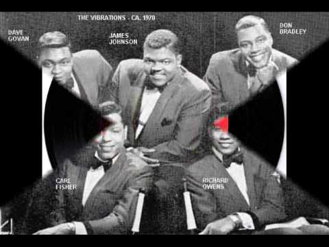Vibrations - My Girl Sloopy