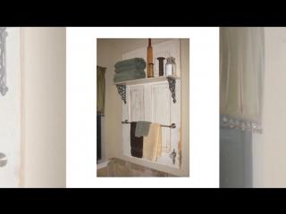 Как_использовать_старые_двери_Поделки_для_дома_и_дачи