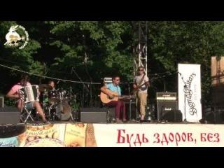011 Алексей Вдовин Фестиваль ''Платформа 2013'' I