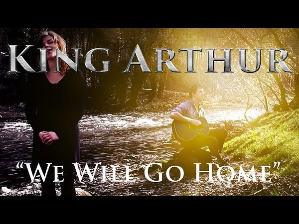 We will go Home (Song of Exile) - King Arthur Soundtrack (Cover) - Symphoholic