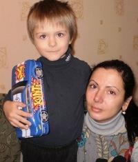 Валерия Дмитриева, 5 февраля , Волгоград, id217775191