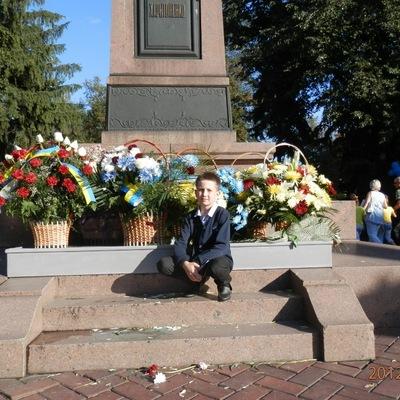 Егор Игнатенко, 31 мая 1991, Киев, id52578952