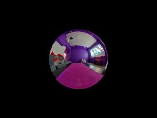 Фиолетовый зал