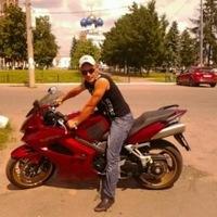 Алексей Заика