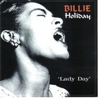 Billie Holiday альбом Lady Day