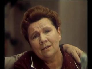 Нина Сазонова - Ромашки Спрятались (из к/ф Моя улица 1970)