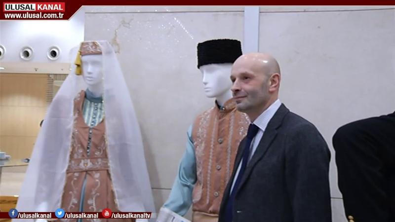 Ankara'da Kırım Tatar günleri