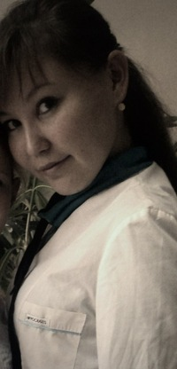 Ульболсен Имангазиева, 28 сентября 1996, Москва, id211231006