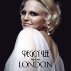 Peggy Lee альбом Peggy Lee In London
