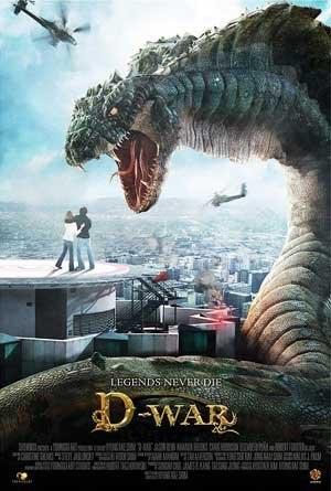 Война динозавров (2012)