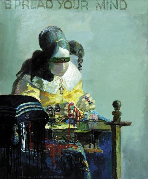 Башев Максим Георгиевич (род. 8 ноября 1961, Москва, СССР) современный российский художник. Окончил Кропоткинскую художественную школу 1 в Москве. Своим учителем считает известного художника и