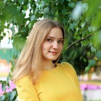 Маша Синельникова