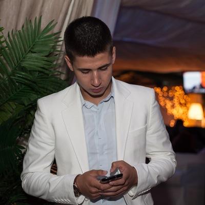 Глеб Беджанов, 5 октября , Москва, id55396153
