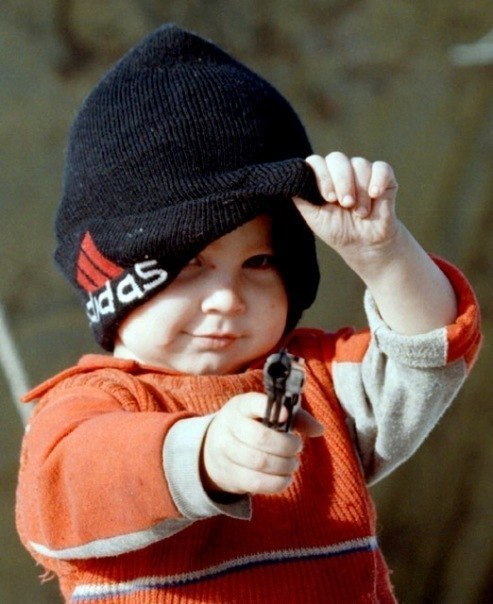 Фото детям на аву