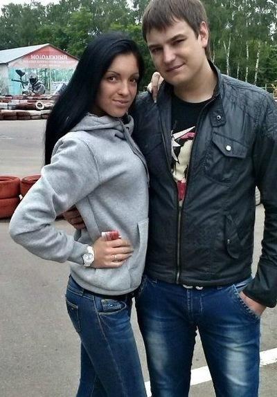 Сергей Рычков, 17 октября , Раменское, id64482645