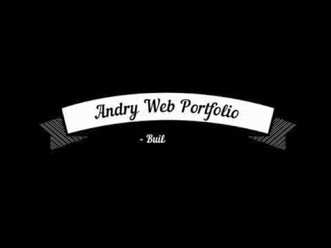 Andry Web Portfolio: Building - Портфолио ИП Новиков: Строительство