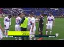 Lyon vs Amiens 3-0