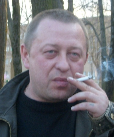 Олег Муратов