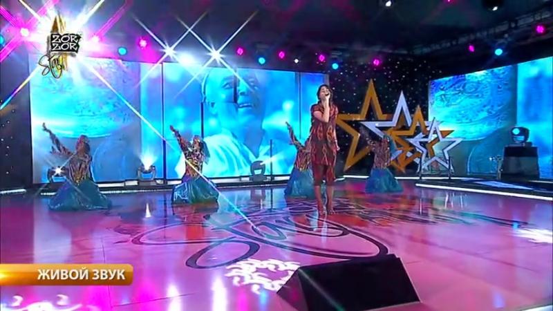 Shahlo Ahmedova – Кўчалар.mp4