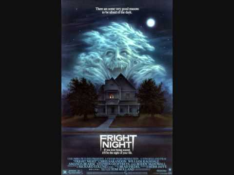 Fright Night J Geils Band Fright Night Soundtrack