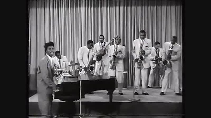Mr. LITTLE RICHARD - Long TaLL SaLLy (Live! in Las-Vegas.1956, Stars UniversaL MCA Records)