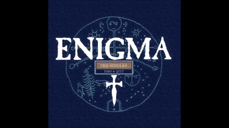 Enigma ✯ playlist (THE SINGLES 1990 - 2017).