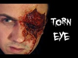 Torn Eye - Francesco Sanseverino