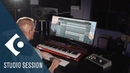 Putting the Base of the Song Together Boris Brejcha on Producing Minimal Techno