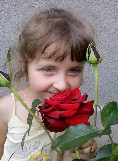 Нюта Тарчинская, 16 августа , Одесса, id198505271