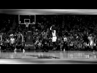 Kyrie Irving Crosses Up Steph Curry