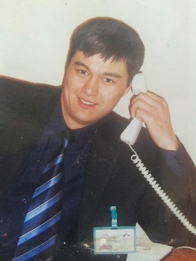 Nurbek Baizak, 10 марта , Москва, id228565097