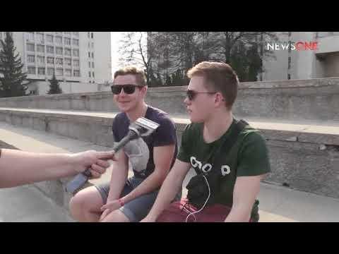 Підкуп продажних виборців як суспільна норма в Україні Бліц-опитування для NewsONE