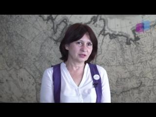 Основатель и руководитель фонда «Настенька» Джамиля Алиева о помощи детям, больным онкологией