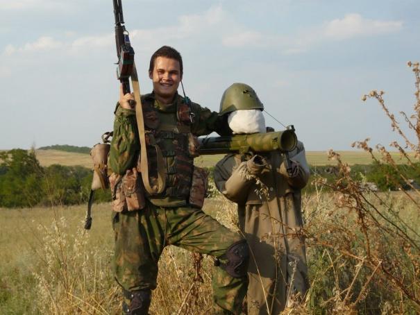 ВСУ уничтожили известного боевика «ДНР» из Горловки (фото)