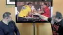 Tim Bresnan: I've never got so many fouls - after losing to Rustam Babayev