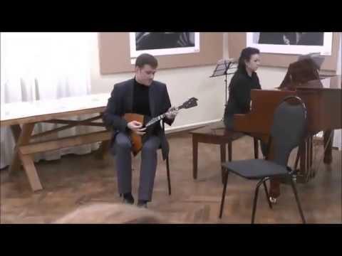 Абрамцево Вечер в музее Белой акации гроздья душистые концертные вариации Исполняют Иван Пивоваро