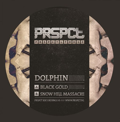 Dolphin альбом Black Gold / Snow Hill Massacre
