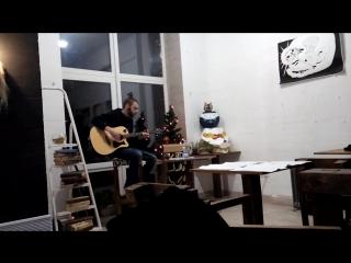 Богдан Ярош Лили Марлен (Бранимир cover)