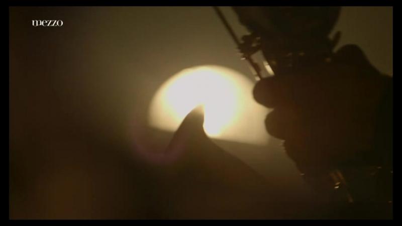 23.09.2018-Джазовый фестиваль``D`Jazz в Невере``.Группа``Magnetic Ensemble``.(Франция,2016г.)(Дата-23.09.2018г.,0145мск.Источник