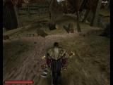 Убийство орка, так как это должно было быть на самом деле, присутствовало в версии 1.01