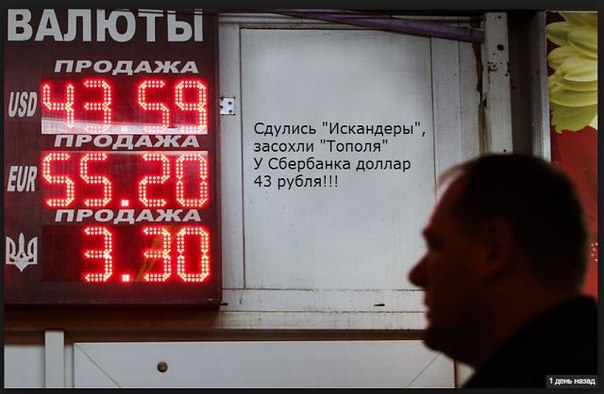 Путинские марионетки анонсировали рост цен в Крыму на 17,5% - Цензор.НЕТ 1094