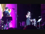 Lea Michele and Darren Criss- The Shallow LMDC Tour 11-05-18 Ace Hotel Theater